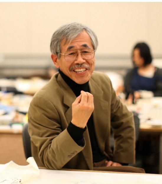 4/25~5/13箱崎睦昌名誉教授が制作、奉納した「清水寺平成縁起絵巻」展が清水寺で開催されます。0