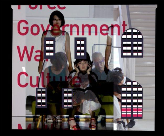 10/10 放送予定のNHK京都「京いちにち」で、「ニュイブランシュKYOTO 2018」での本学江村耕市教授などが制作したプロジェクションマッピング作品などが紹介予定です。0