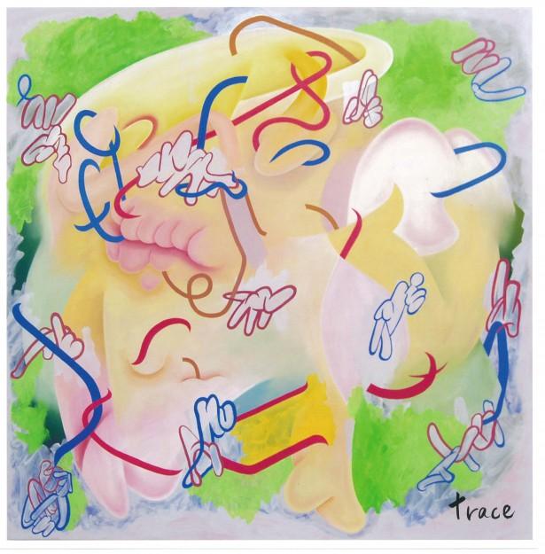 8/22~27京都市下京区のtraceで、在学生深川未貴さんが個展「深川未貴:描くための実験室vol.1」を開催します。0