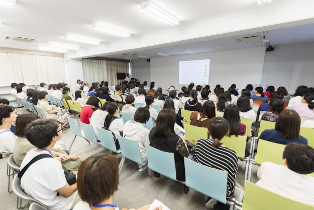 8月19日(日)真夏のオープンキャンパス開催!:6