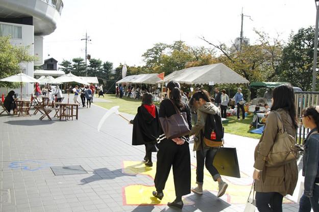 10月29日(日)オープンキャンパス&学友祭を開催します!:4