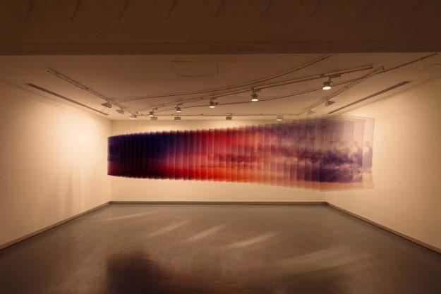 4/7~6/17中西信洋准教授が、富山市ガラス美術館で開催されている展覧会「ダブルリフレクション」に出品しています。0