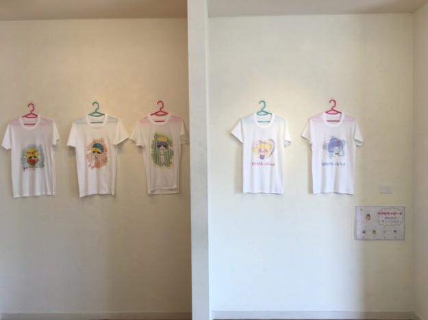 学生展覧会めぐり その④「夏のオアシス、ピチピチ☆ビ~チ」:5