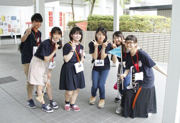5月20日(日)オープンキャンパス開催!:3