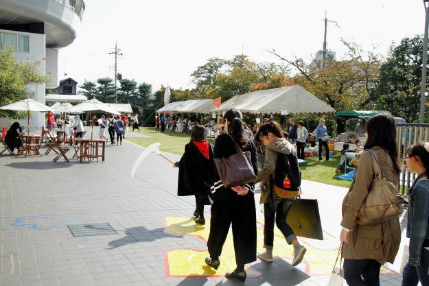 10月28日(日)、秋のオープンキャンパス&学友祭開催!:4