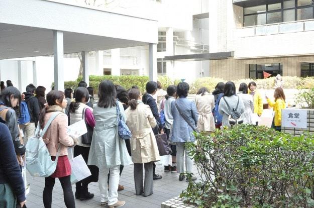 4月23日(日)オープンキャンパス開催!:1