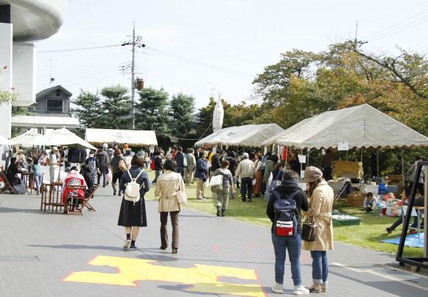 10月29日(日)オープンキャンパス&学友祭を開催します!:13