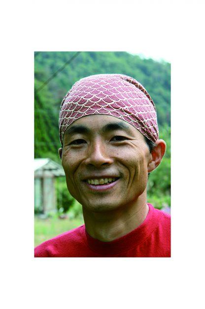 連続公開講座「京の美意識」第115回「茅葺きをヤバくする!」0