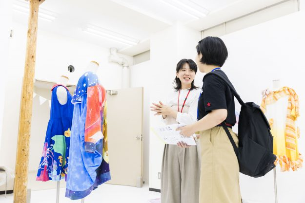 10月28日(日)、秋のオープンキャンパス&学友祭開催!:6