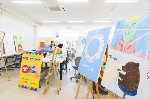 10月28日(日)、秋のオープンキャンパス&学友祭開催!:9