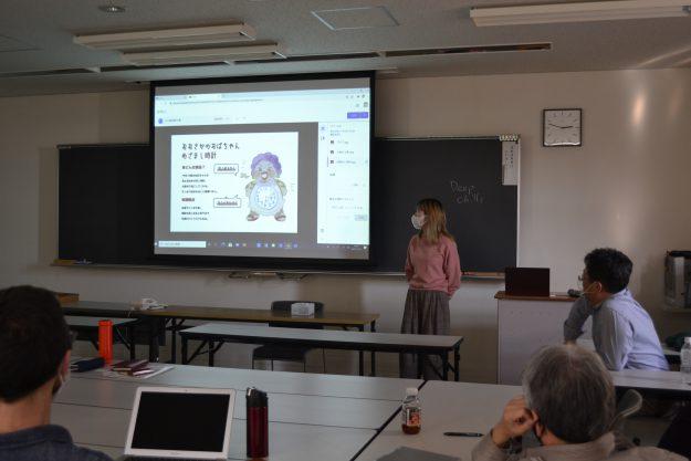 デザイン学科観光デザイン領域が「アフターコロナの京都観光のあるべき姿」等をテーマにした授業を京都大学文化観光研究会と合同開催しました。:0