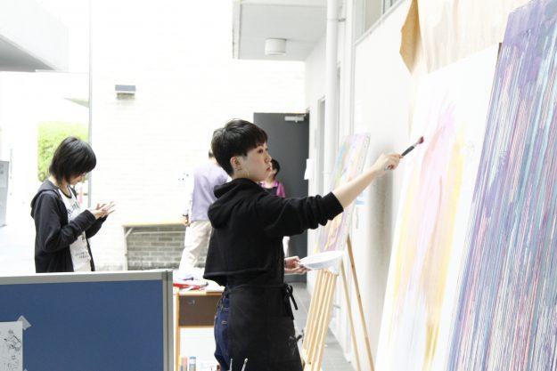 10月28日(日)、秋のオープンキャンパス&学友祭開催!:17