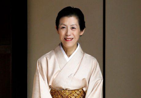 連続公開講座「京の美意識」第118回「京町家の再生~住み継ぐ暮らし~」