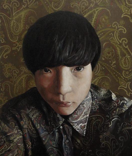 造形学科2年次生の小林太郎さんが、六花亭製菓主催の公募展「はたちのりんかく」で入賞しました。0