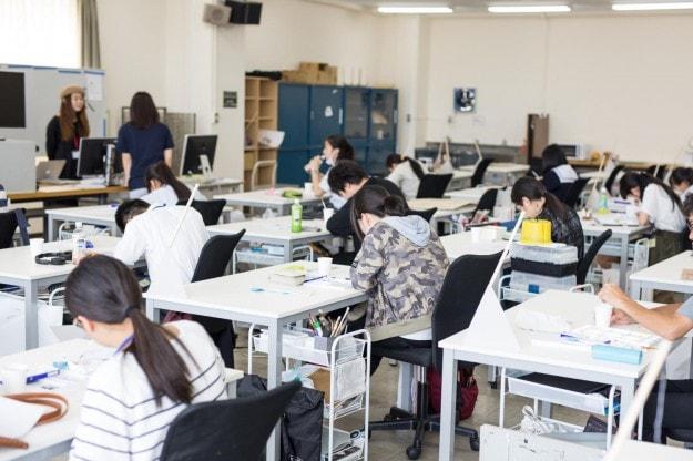 オープンキャンパス&体験入学 ご来場ありがとうございます!:23