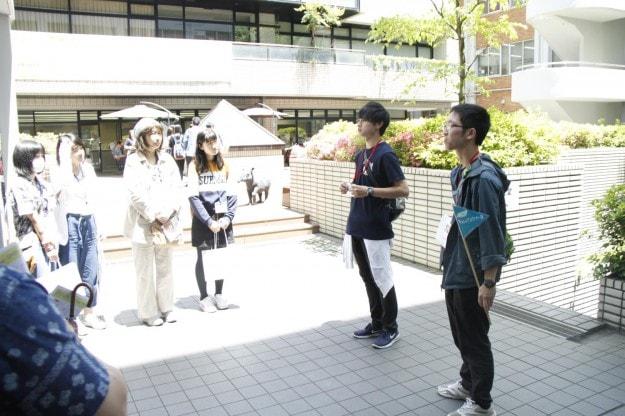 オープンキャンパス&体験入学 ご来場ありがとうございます!:1