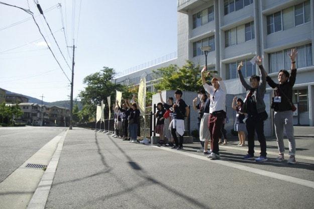 オープンキャンパス&体験入学 ご来場ありがとうございます!:33