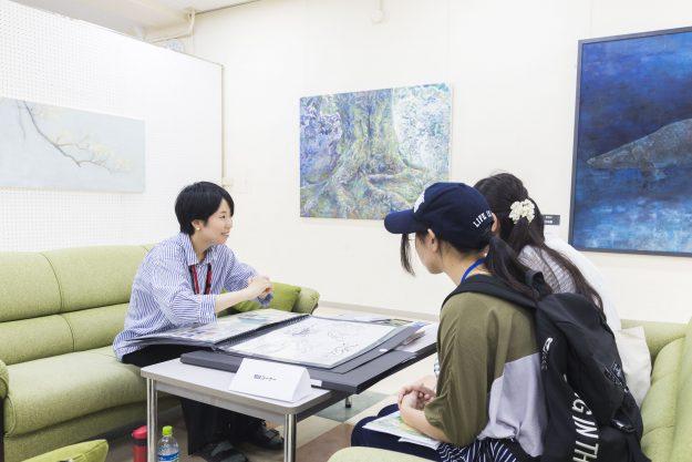 8月19日(日)真夏のオープンキャンパス開催!:12