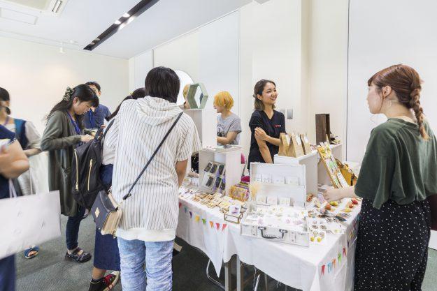 10月28日(日)、秋のオープンキャンパス&学友祭開催!:13