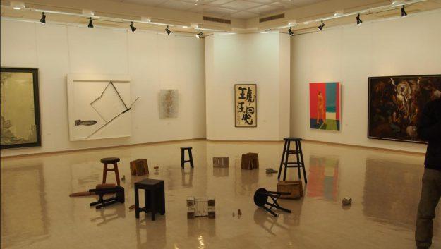 卒業生藤井のぶおさんが、「第18回兵庫二紀新鋭作家2020展」・「十の会展(大作展)」に出品されます。2
