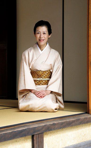 連続公開講座「京の美意識」第118回「京町家の再生~住み継ぐ暮らし~」0