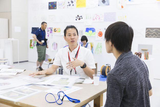 8月19日(日)真夏のオープンキャンパス開催!:10