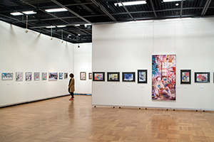 Art Gallery : Art Space SAGA