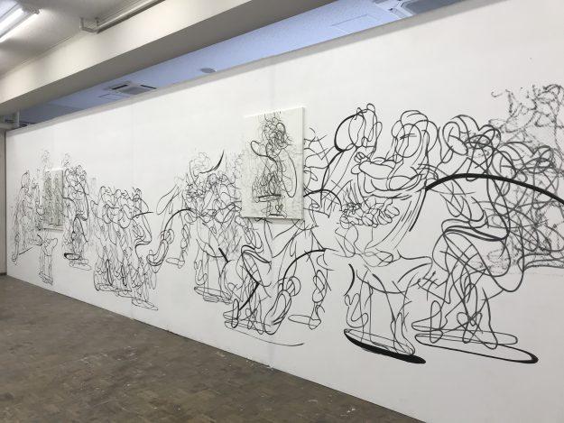 11/5~19 大学院生勝木有香さんが神戸アートビレッジセンターで若手芸術家支援企画2020「ピンボケの影像」に参加されます。0