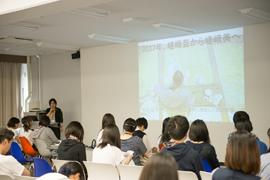 2019年度入試・奨学金説明会